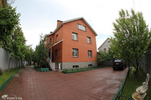 Продажа дома, Одинцово, СНТ 40 лет Октября - Фото 1