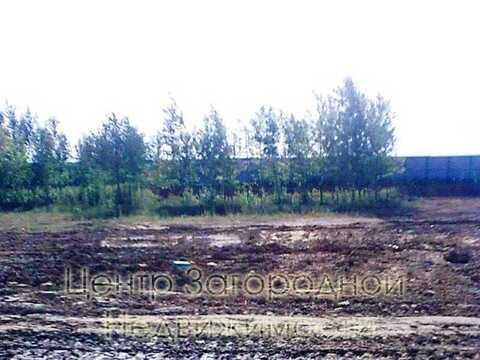 Участок, Каширское ш, 39 км от МКАД, Растуново, Коттеджный поселок . - Фото 3