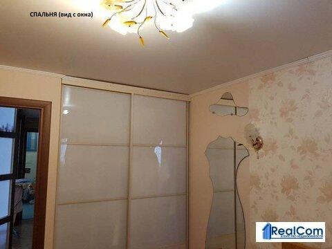 Сдам трёхкомнатную квартиру, ул. Панькова, 20 - Фото 4