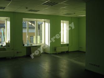 Аренда Офис 120 кв.м. - Фото 2