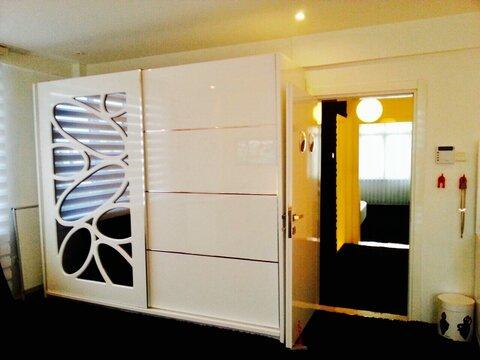 Анталия Лара 320 метров 6 комнат с мебелью бассейн паркинг - Фото 2