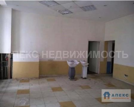 Аренда помещения пл. 227 м2 под магазин, м. Первомайская в жилом доме . - Фото 3