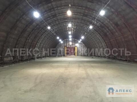 Аренда помещения пл. 1000 м2 под склад, Видное Каширское шоссе в . - Фото 2