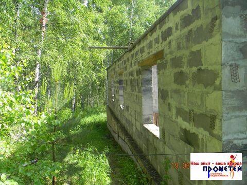 Продажа дачи, Раздольное, Новосибирский район, Тополевая аллея - Фото 3