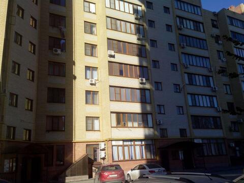 Двухкомнатная квартира в Таганроге с евроремонтом. - Фото 1