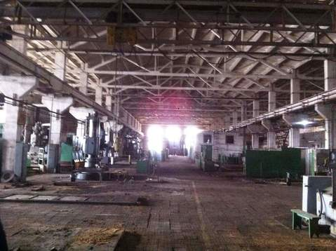 Производство 11000 кв.м, м.Ельшанка - Фото 5