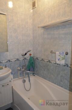 Продается светлая и уютная квартира в панельном доме - Фото 4