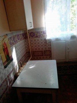Аренда 1-комнатной квартиры, 29.4 м2, Карла Либкнехта, д. 151 - Фото 2