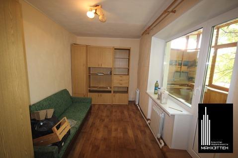 Продаётся двухкомнатная квартира в привокзальном районе - Фото 1