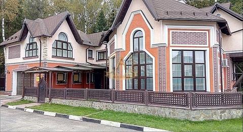 Коттедж в аренду 250 м2 Авдотьино 30 км. от МКАД Щелковское ш. - Фото 1