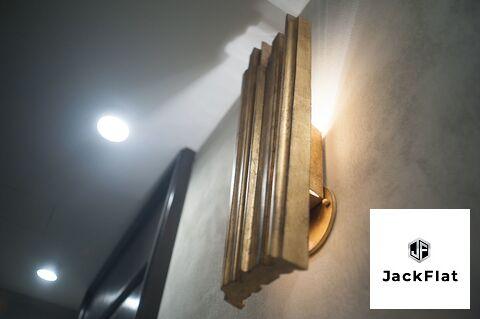 ЖК Полянка/44 - четырёхкомнатная кв-ра, 170 кв.м. с видом во Двор-парк - Фото 5