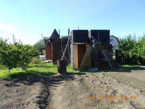 Дачный дом с участком - Фото 3