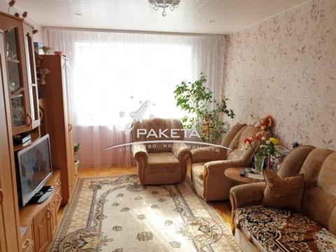 Продажа квартиры, Завьялово, Завьяловский район, Ул. Чкалова - Фото 5