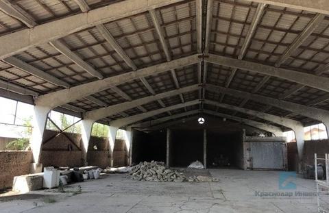 Продажа производственного помещения, Краснодар, Улица Быстрая - Фото 2