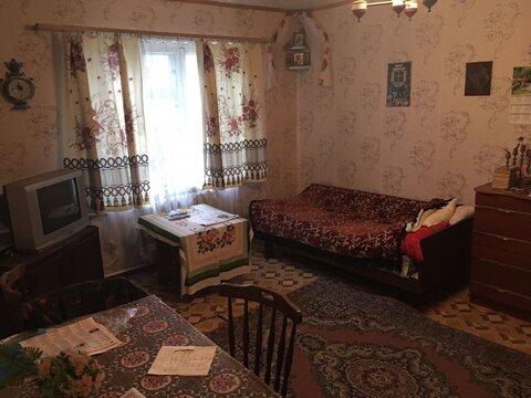 Продажа: дом 95 м2 на участке 26 сот., Продажа домов и коттеджей Баскаково, Гагаринский район, ID объекта - 503040776 - Фото 1