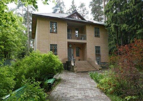 Дом 300 кв.м. на участке 20,5 соток в Раменском р-не, п.Кратово - Фото 1