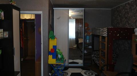 Продаётся однокомнатная комнатная квартира д. Следнево - Фото 4