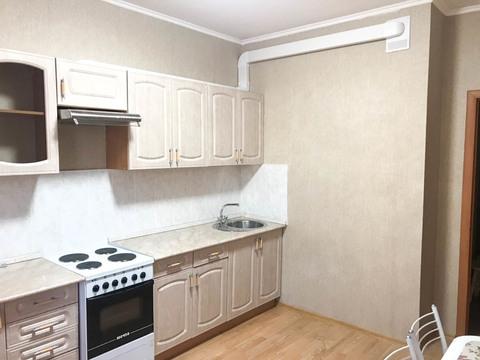 Сдается впервые 1-комнатная квартира 48 кв.м. в новом доме ул. Маркса - Фото 3