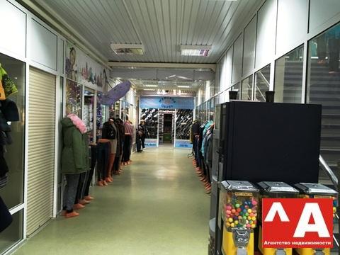 Аренда магазина 15 кв.м. в торговом центре в Киреевске - Фото 3