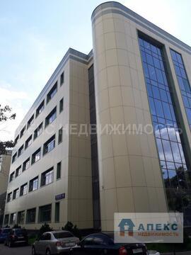 Аренда офиса 119 м2 м. Тушинская в бизнес-центре класса В в . - Фото 2