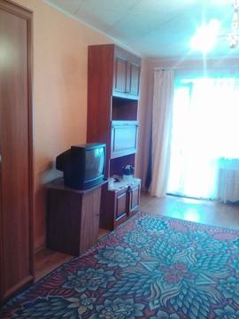 Продам 2-х комнатную квартиру в центре города на 3/5 кирпичного дома - Фото 1