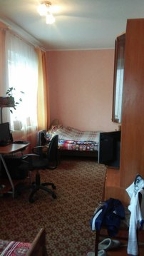 Продам 4-х ком квартиру в Соломбале Советская, 21 - Фото 4