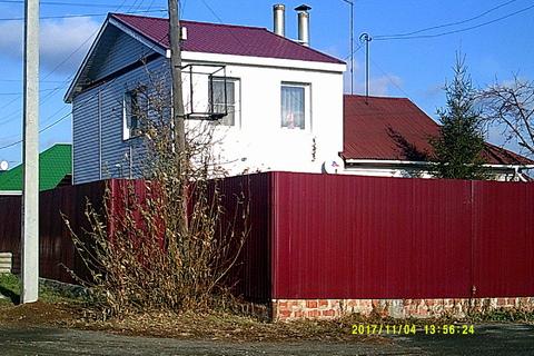 2х этажный дом, ул.Шишкина - Фото 1