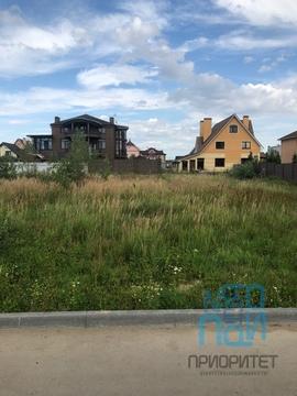 Продажа участка, Земельные участки в Москве, ID объекта - 202129211 - Фото 1