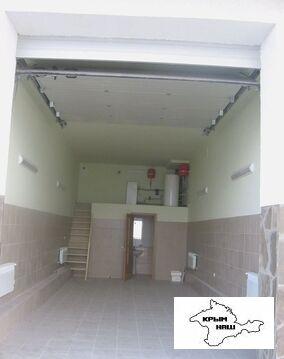 Продается помещение свободного назначения г.Севастополь, ул. Катерная - Фото 2
