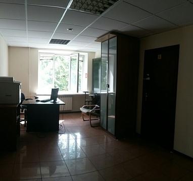 Аренда Презентабельного офиса на вднх - Фото 4