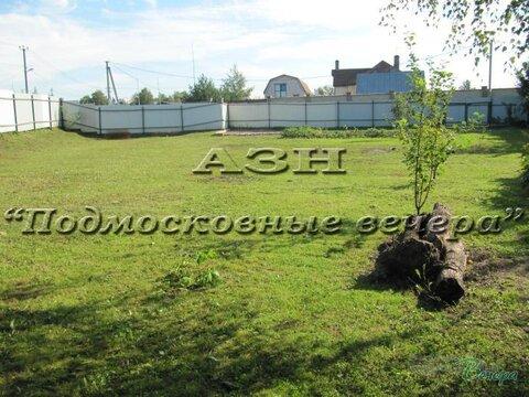 Ленинградское ш. 12 км от МКАД, Химки, Участок 8 сот. - Фото 4