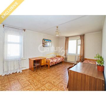 Продажа 4-к квартиры на 2/5 этаже на ул. Сусанина, д. 4а - Фото 5