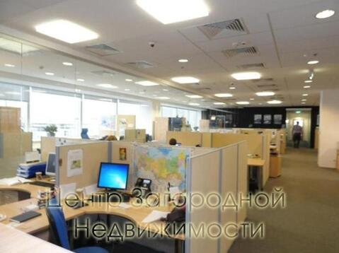 Аренда офиса в Москве, Смоленская, 1584 кв.м, класс A. м. . - Фото 2