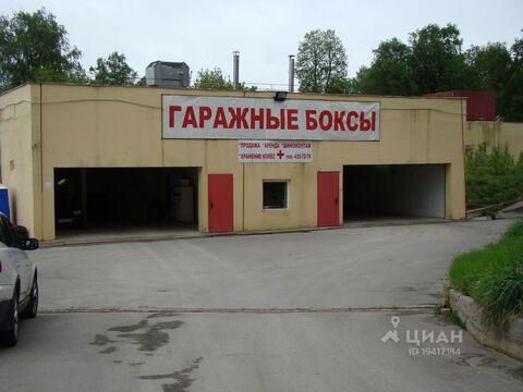 Продажа гаража, Нижний Новгород, м. Горьковская, 1-я Оранжерейная . - Фото 1
