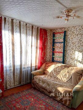 Продажа квартиры, Архангельск, Ул. Пограничная - Фото 1