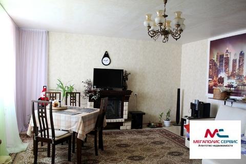Предлагается к продаже престижная квартира, в центре г. Электрогорск - Фото 1