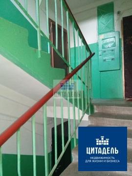 Комната в трехкомнатной квартире - Фото 2