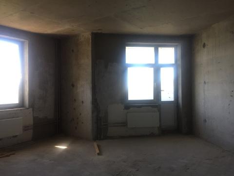 1 комнатная квартира- студия Дом бизнес класса ул.Большевистская 20 - Фото 4