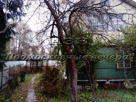 Можайское ш. 18 км от МКАД, Жаворонки, Дача 108 кв. м - Фото 2