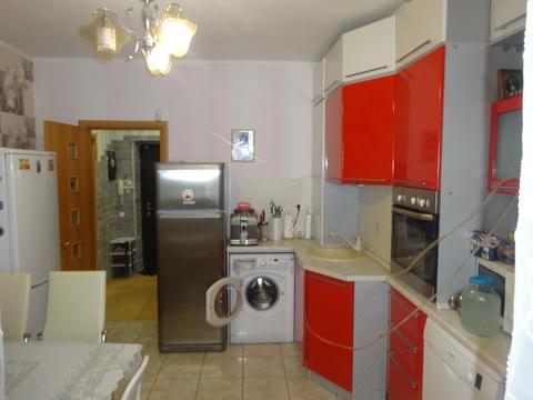 Продажа 3-комнатной квартиры на Рихарда Зорге, 13б - Фото 2