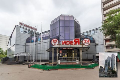 Торговые помещения по ул. Саянская. Общей площадью: 6343 кв.м - Фото 5