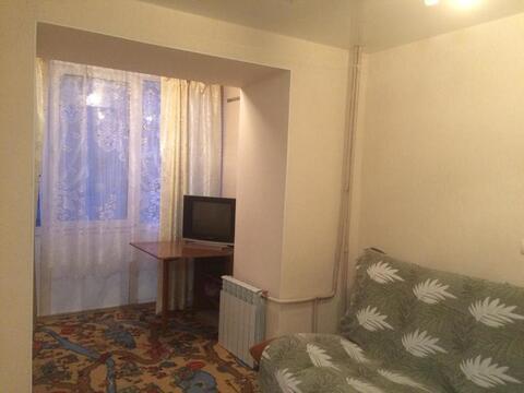 Комнаты, ул. Пушкина, д.27 к.З - Фото 1