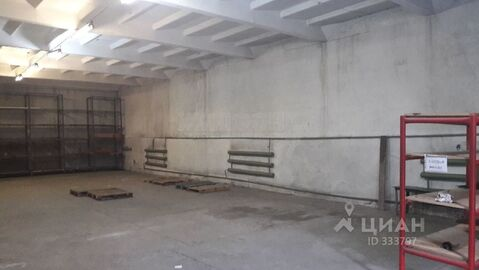 Аренда склада, Новосибирск, 2-я Станционная улица - Фото 2