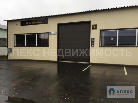 Аренда помещения пл. 880 м2 под склад, производство, Наро-Фоминск . - Фото 2