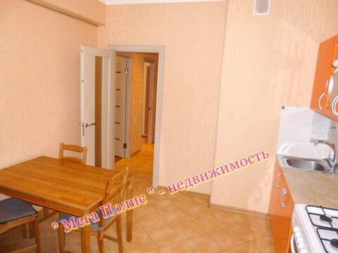 Сдается 1-комнатная квартира в новом доме ул. Калужская 22, с мебелью - Фото 3