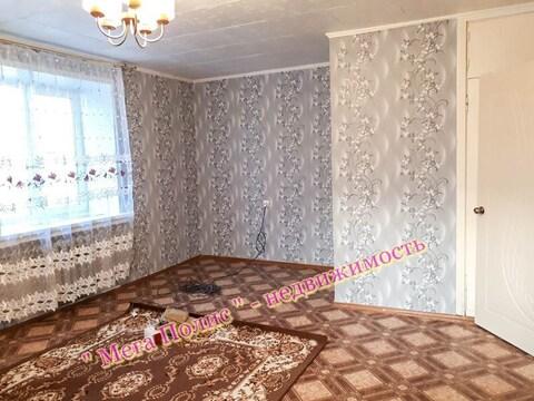 Сдается 1-комнатная квартира 30 кв.м. ул. Ленина 98 на 4 этаже. - Фото 3
