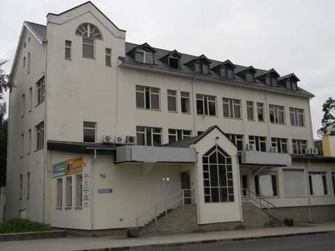 Продается здание 1687 м2 Псков, - Фото 1