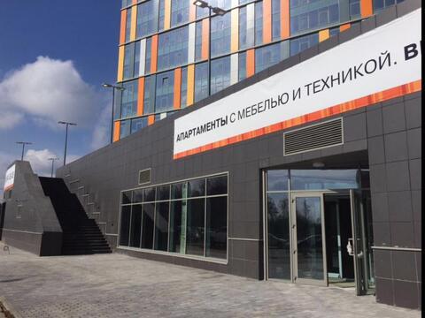 Аренда офис г. Москва, м. Митино, ул. Митинская, 16 - Фото 4