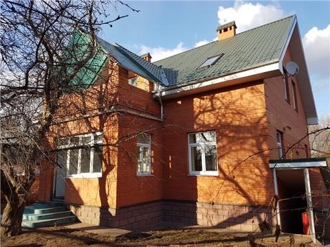 Продажа дома, Брянск, Ул. Демьяна Бедного - Фото 1