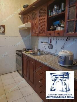 Продажа квартиры, м. Киевская, Саввинская наб. - Фото 3
